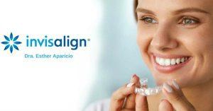 invisalign sevilla clinica dental esther aparicio